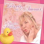 Annie Philippe Versets De L'amour (5-Track Maxi-Single)