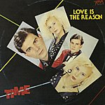 Time Love Is The Reason (3-Track Maxi-Single)