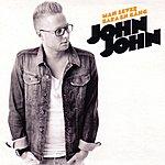 John John Man Lever Bara En Gång
