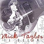 Mick Taylor Blues At 14 Below