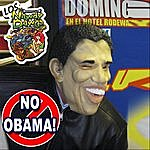 Los Nawdy Dawgs No Obama! - Single