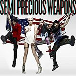 Semi Precious Weapons Semi Precious Weapons (UK Version) (Single)