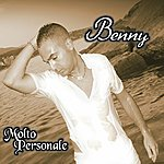 Benny Molto Personale