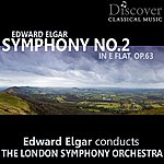 Edward Elgar Elgar: Symphony No. 2 In E-Flat Major, Op. 63
