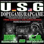 USG Dopegame / Rapgame (Parental Advisory)