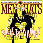 Men Without Hats The Safety Dance (4-Track Maxi-Single)