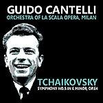 Guido Cantelli Tchaikovsky: Symphony No. 5 In E Minor, Op. 64