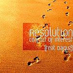 Resolution Conflict Of Interest (Feat. Dajguz) (Single)
