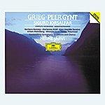 Göteborgs Symfoniker Grieg: Peer Gynt; Sigurd Jorsalfar (2 Cd's)
