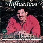 Mitch Harrell Influences
