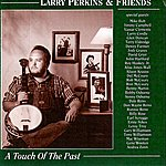 Larry Perkins A Touch Of The Past