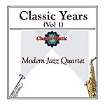 The Modern Jazz Quartet Classic Years (Vol 1)