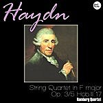 Bamberg Trio Haydn: String Quartet In F Major, Op. 3/5 Hob.iii:17