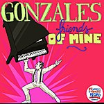 Gonzales Le Guinness World Record 'friends Of Mine'