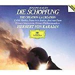 Wiener Philharmoniker Haydn: Die Schöpfung (2 Cd's)