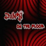 Damon On The Floor - Single