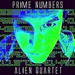 Alien Prime Numbers Ep