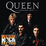 Queen Greatest Hits - We Will Rock You Edition  (Remastered)