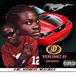 Young D Album -Secrets