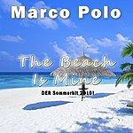 Marco Polo The Beach Is Mine