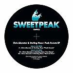 Chris Liberator Peak Sweets EP