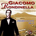Giacomo Rondinella Desiderio 'e Sole, Vol. 2