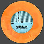 Chamberlain Raise It High (2-Track Single)