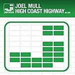 Joel Mull High Coast Highway (3-Track Maxi-Single)