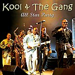 Kool & The Gang All Star Party