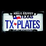 Kellie Coffey Texas Plates (Single)