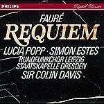 Lucia Popp Fauré: Requiem