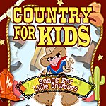Countdown Kids Country For Kids - Songs For Little Cowboys