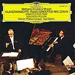 Maurizio Pollini Mozart: Piano Concertos Nos. 23 & 19