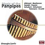 Gheorghe Zamfir The Magic Of The Pan Pipes