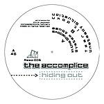 Accomplice Hiding Out (3-Track Maxi-Single)