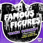 Faust & Shortee Search N Destroy (3-Track Maxi-Single)