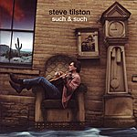 Steve Tilston Such & Such