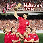 Chico It's England Time! (5-Track Maxi-Single)