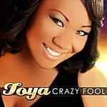 Toya Crazy Fool (Single)