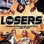 John Ottman The Losers: Original Motion Picture Soundtrack