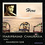 Hariprasad Chaurasia Here (Cosmusic East-West Classics Version)
