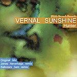 Hunter Vernal Sunshine (3-Track Maxi-Single)