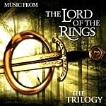 Mask Music From The Lord Of The Rings, The Trilogy