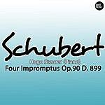 Hugo Steurer Schubert: Four Impromptus Op.90 D. 899