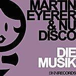 Nudisco Die Musik