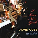 David Coss I Love New York