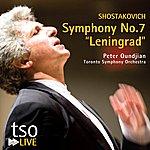 "Toronto Symphony Orchestra Shostakovich: Symphony No. 7 ""Leningrad"""