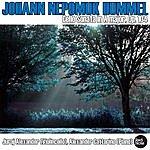 Juraj Alexander Hummel: Cello Sonata In A Major, Op. 104