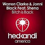 Warren Clarke Bitch Is Back (3-Track Maxi-Single)