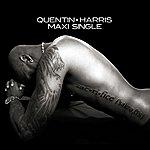 Quentin Harris Sacrifice (4-Track Maxi-Single)